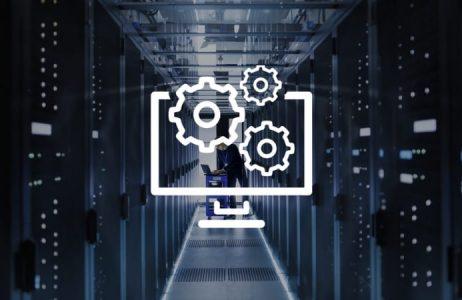 maintenance informatique, infogérance